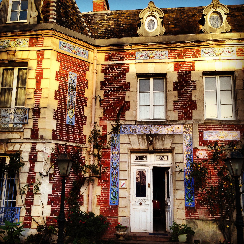 Chambres d'hôtes à Ravenel le temps d'un reve