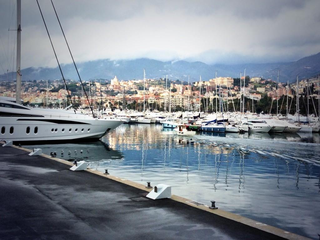 Portosole, Sanremo j'adore