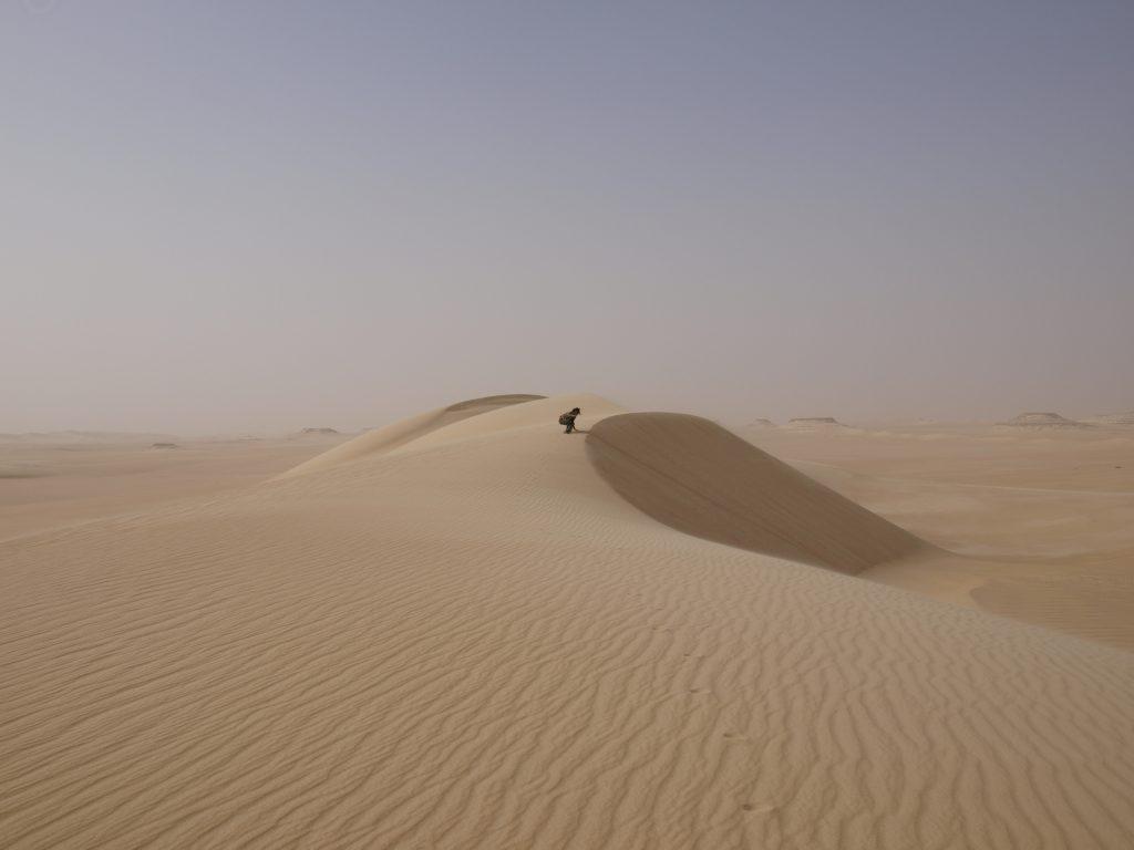 L 'Egypte l'un des pays les plus ensoleillés au monde