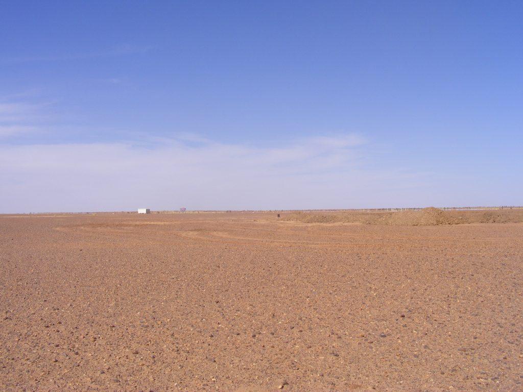 Le Niger l'un des pays les plus ensoleillés du monde