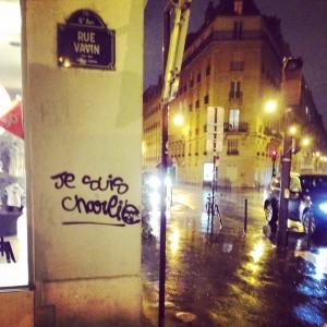 Les acteurs du street art se mobilisent à Paris