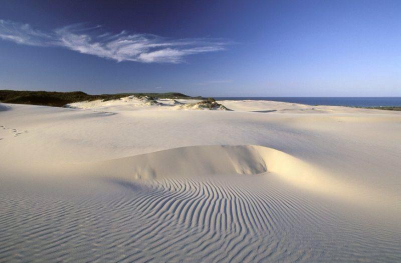 Île Fraser Australie
