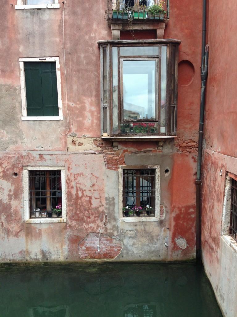 Habitat Vénitien