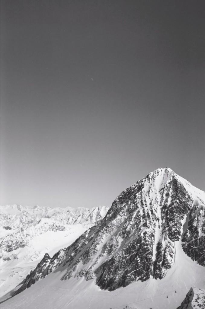 L'ivresse des sommets au Tyrol