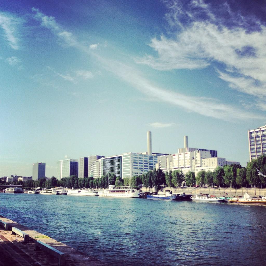 Le top 10 des plus grandes villes de france escale de nuit - Acheter appartement londres ...