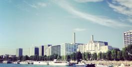 Le Top 10 des plus grandes villes de France