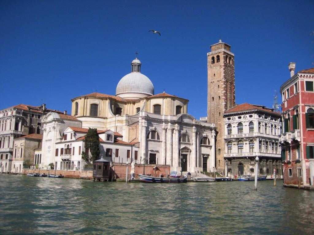 46. Venise une ville intemporelle