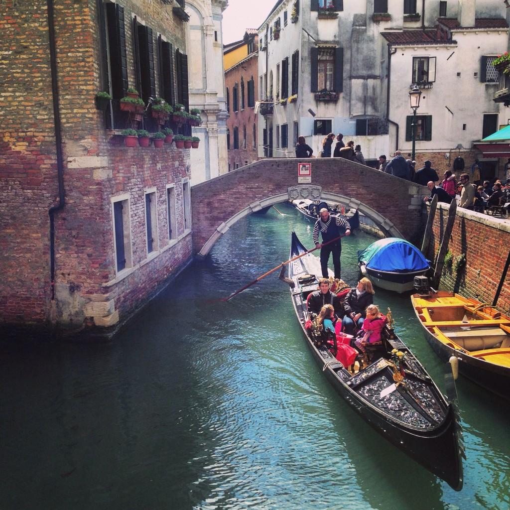 3. Venise, une ville au charme fou