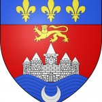 Blason de la ville de Bordeaux