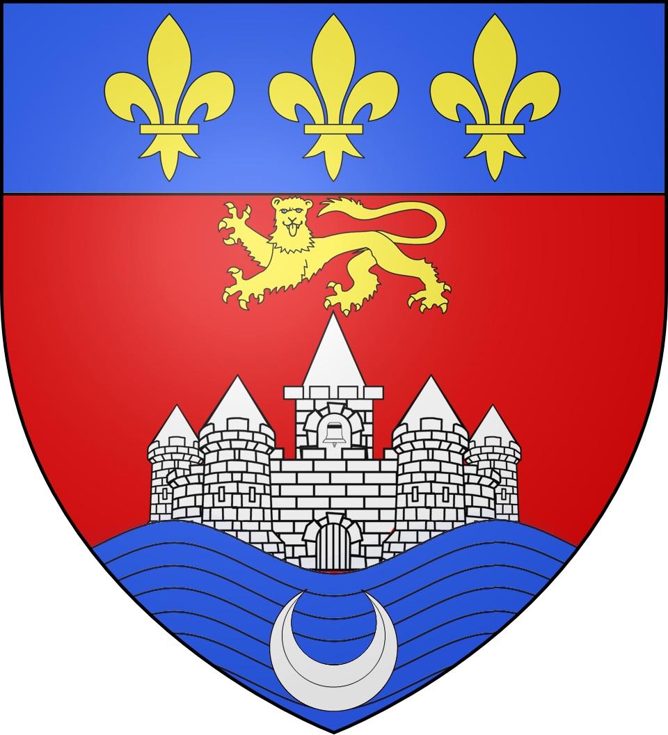 Blason Ville La Grand