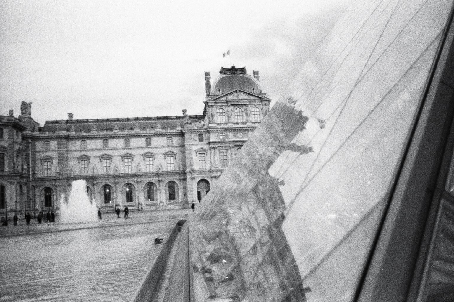 Le musée du Louvre est le musée le plus visité au monde
