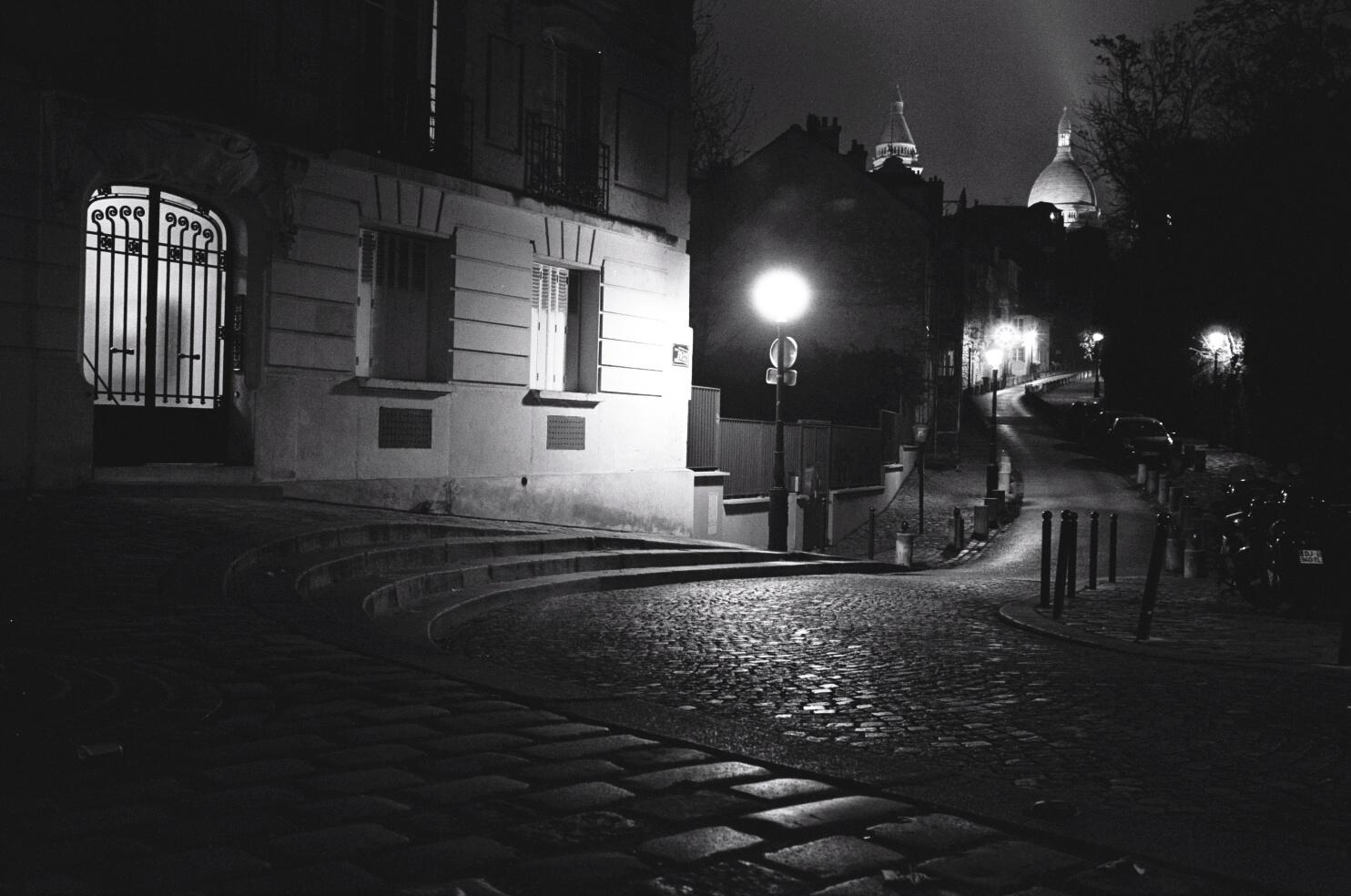Voyage paris la nuit escale de nuit - Bureau de change rue montmartre ...