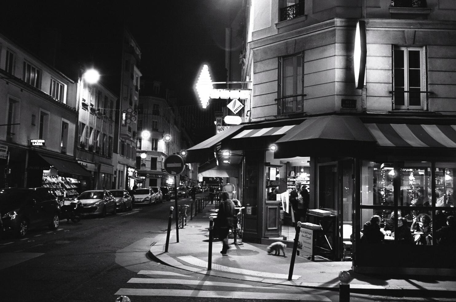 Caf Ef Bf Bd Petite Paris