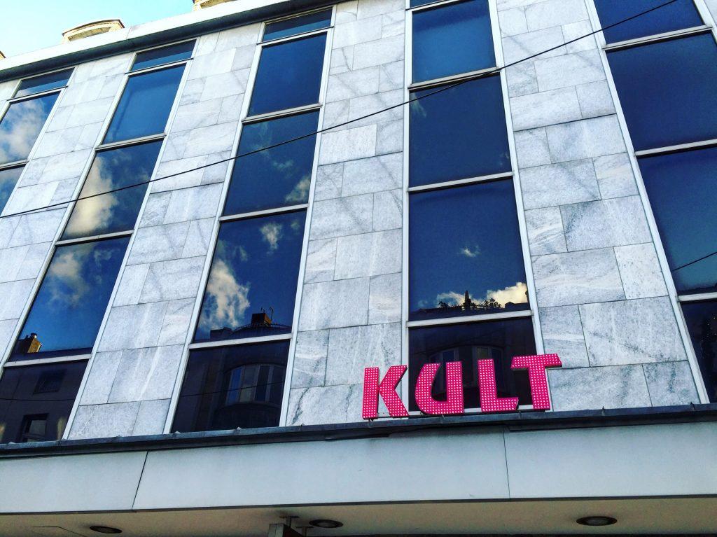 Kult, Düsseldorf