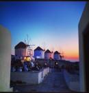 Sous le soleil de Mykonos