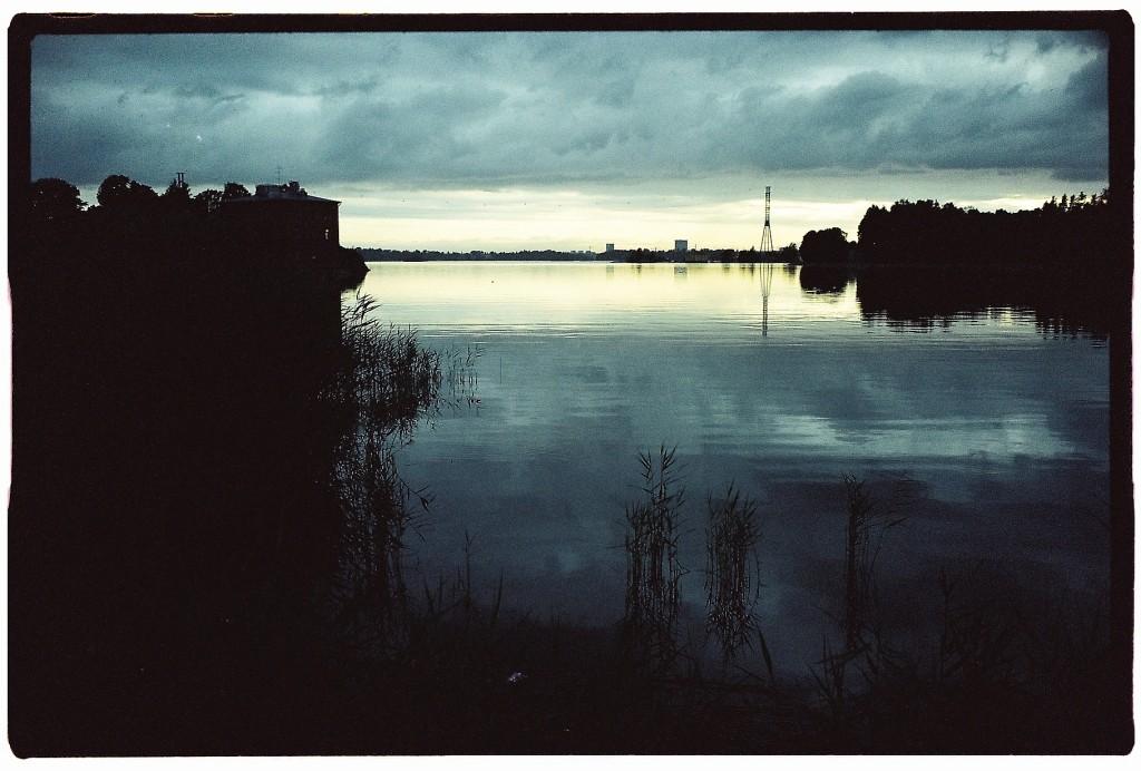 79. Sur les bords du Golfe de Finlande