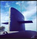 Le Redoutable, visite d'un sous-marin nucléaire lanceur d'engins