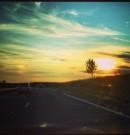 Quelques photos prises sur la route