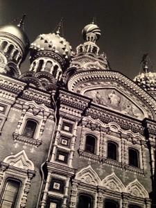 La Cathédrale de la Renaissance, Saint-Pétersbourg