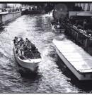 Ces villes qui auraient voulu être Venise