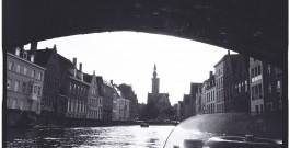 Bruges, la capitale du cœur