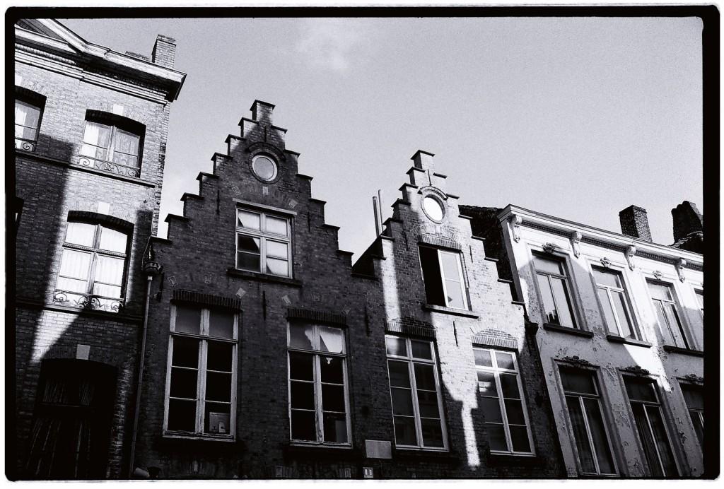 La ville du bien-être belge