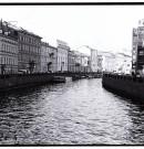 Saint-Pétersbourg élue capitale du tourisme