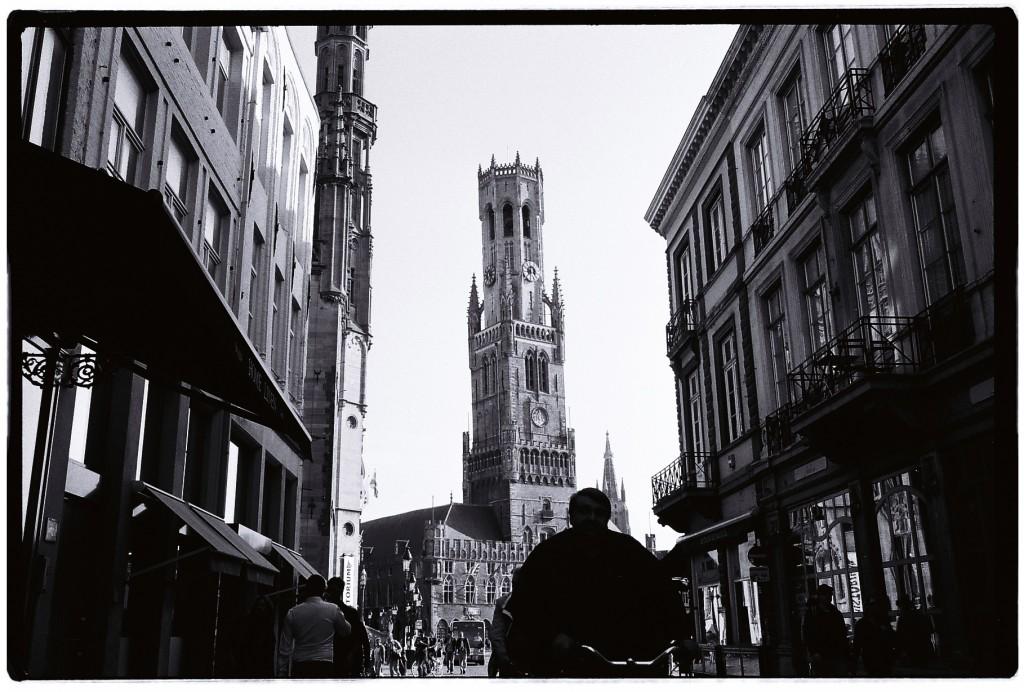 Vivre Bruges