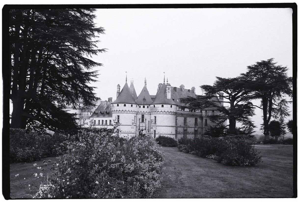Les plus beaux ch teaux de la loire escale de nuit - Les plus beaux jardins des chateaux de la loire ...