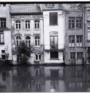 Photos de Gand en Noir et Blanc