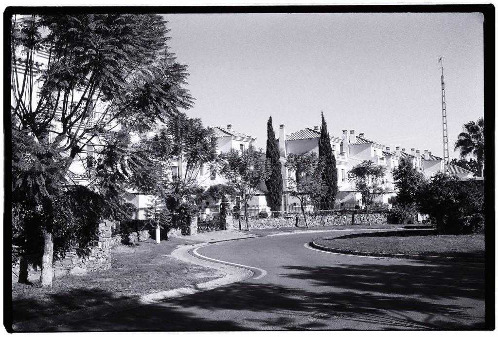 Huelva un petit air de Californie
