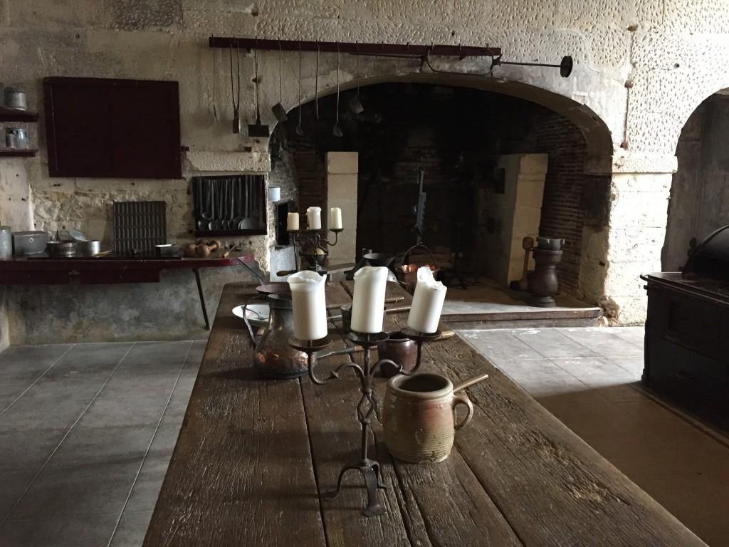 Les cuisines de Valençay coulisses de la diplomatie de Talleyrand