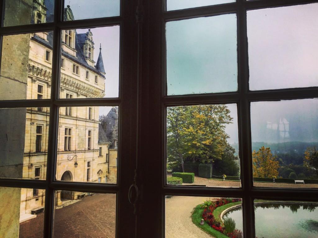 Ma vie de château à Valençay