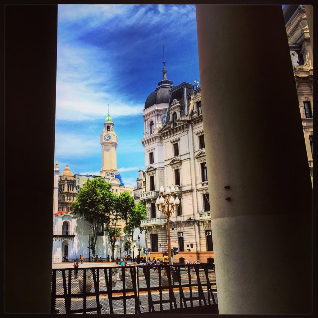 Place de Mayo