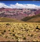 Les plus beaux paysages du Nord-Ouest de l'Argentine