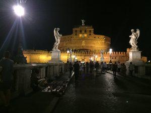 Rome la plus grande ville d'Italie