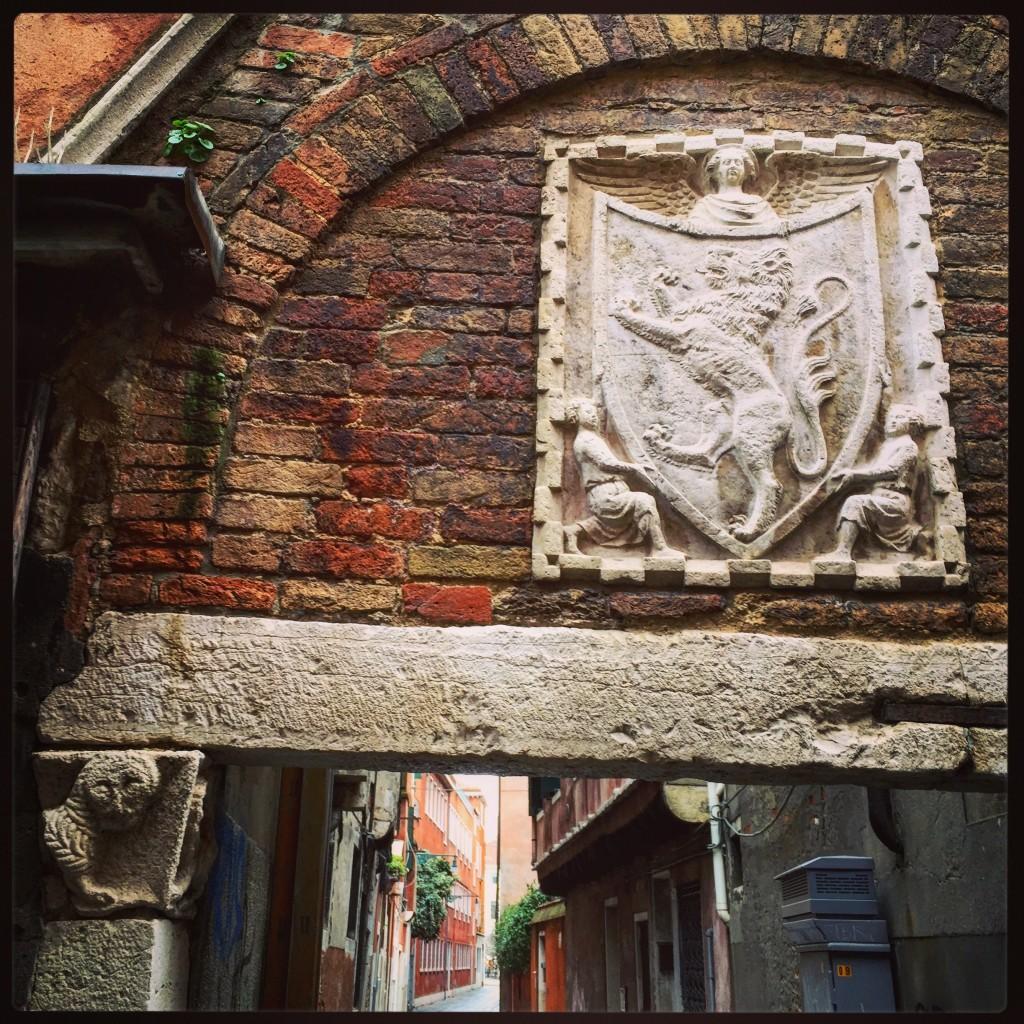 Venise et le temps qui passe