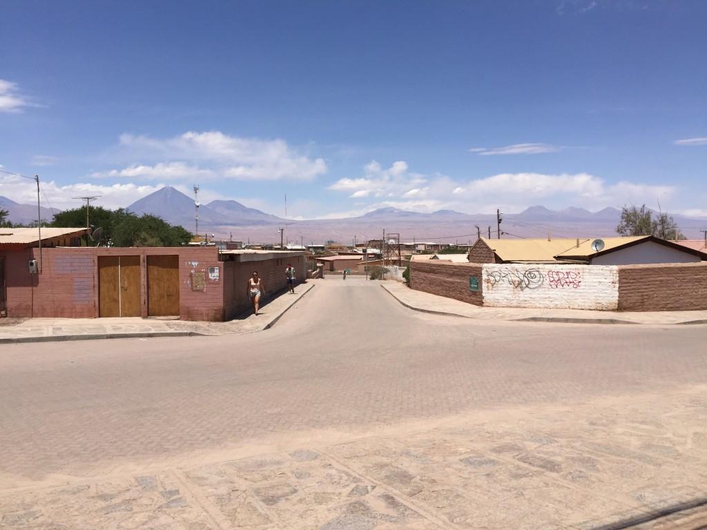 Que faire à San Pedro de Atacama?