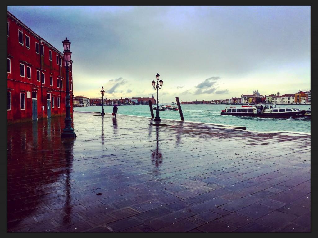 Hors des sentiers battus à Venise