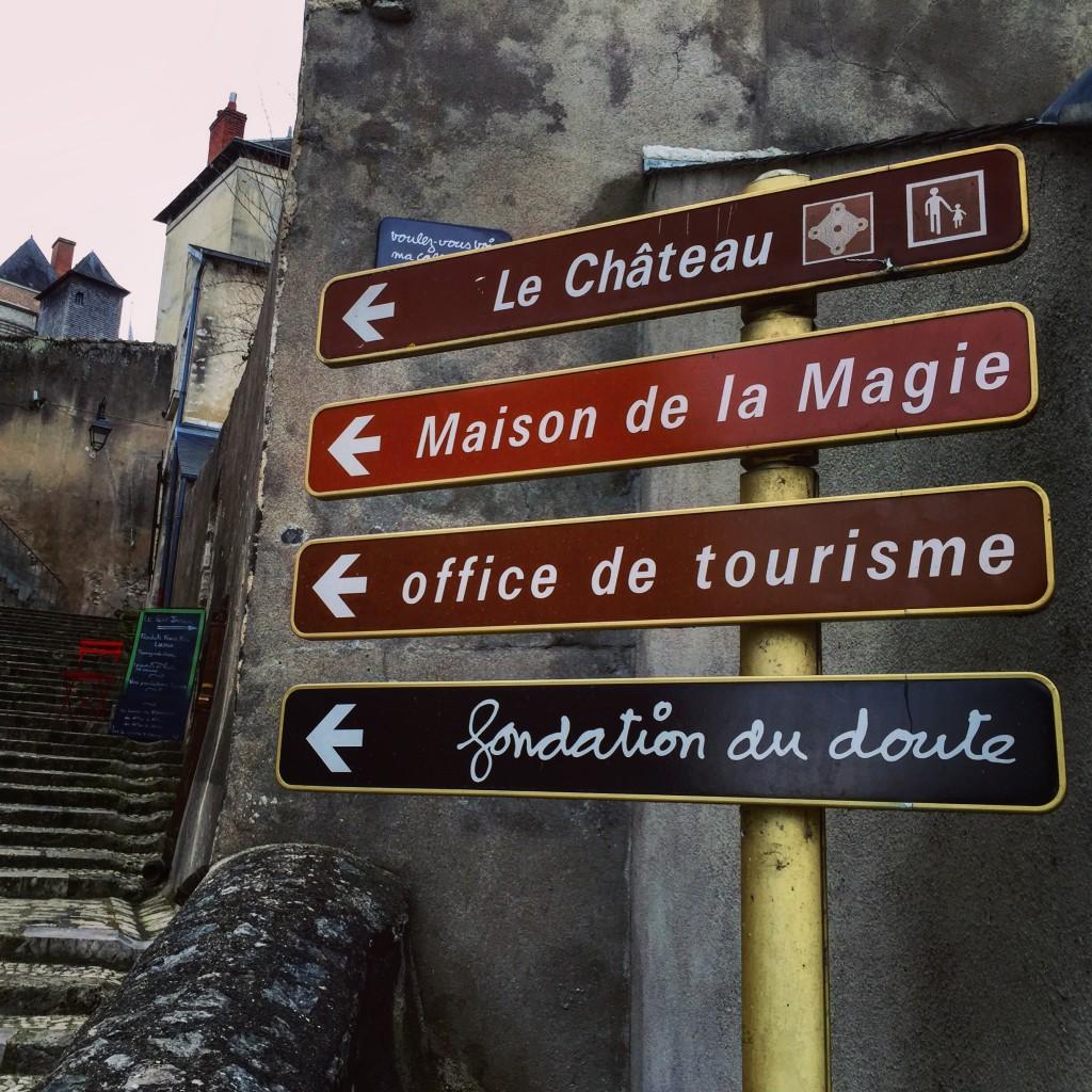 Que visiter à Blois? La réponse en image.