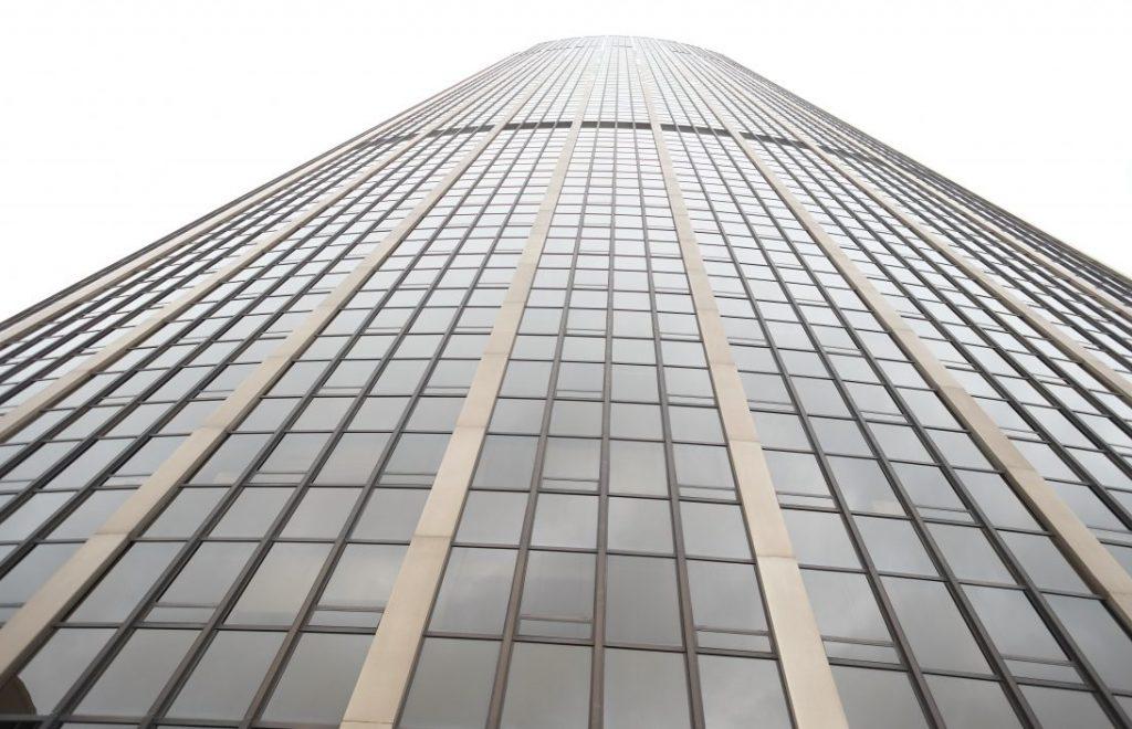 La Tour Montparnasse, l'un des bâtiments les plus visités de France