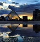 Les lieux les plus visités en France