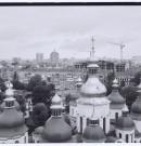 Photo reportage à Kiev au Leica et en noir et blanc