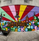New-York la capitale mondiale du street art