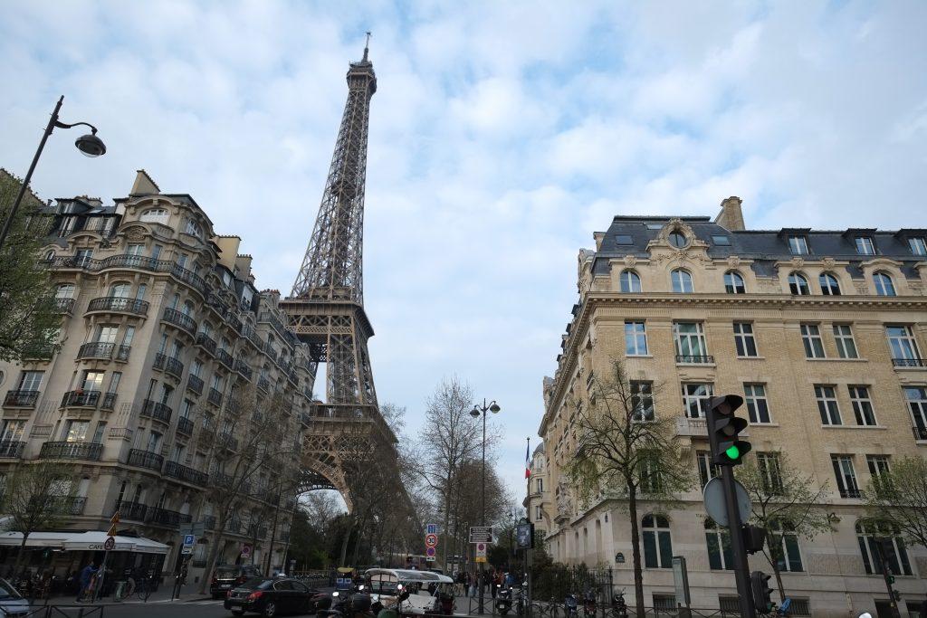 Paris VII ème