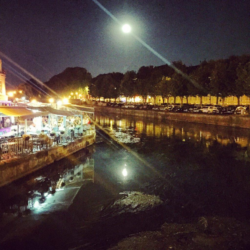 Amiens la nuit, Amiens en vrai