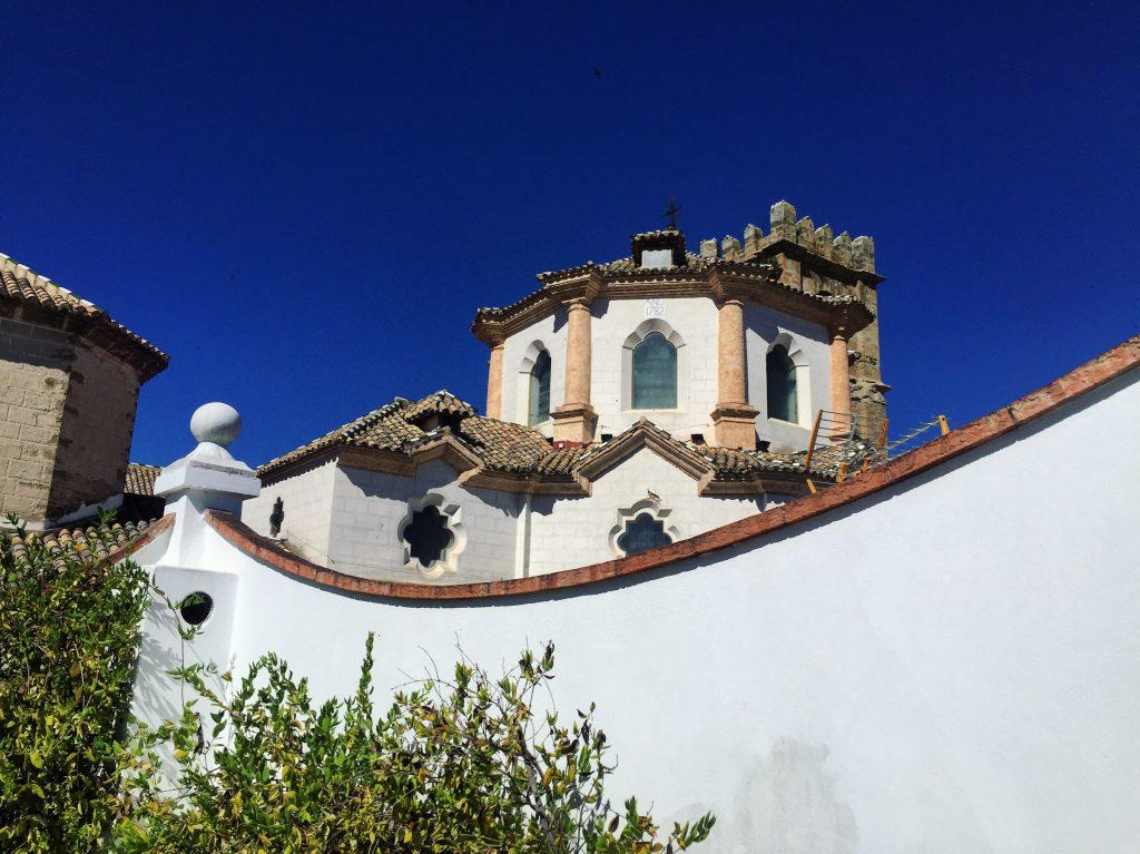 Souvenir d'un été en Andalousie