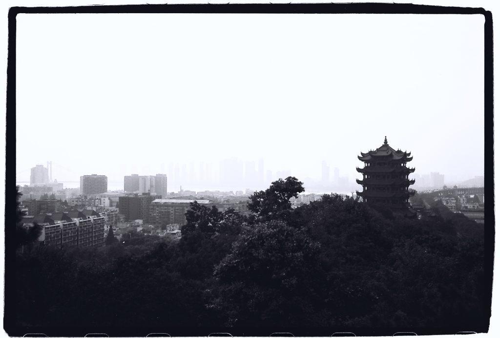 Wuhan entre tradition millénaire et modernité