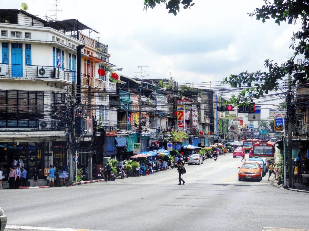 Bangkok, ce que vous devez faire et voir dans la capitale thaïlandaise