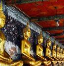 5 choses à faire absolument à Bangkok